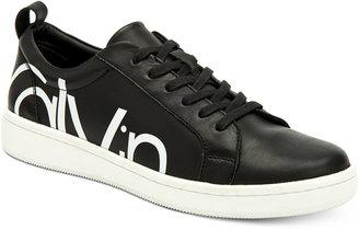 Calvin Klein Women's Danya Sneakers Women's Shoes $119 thestylecure.com