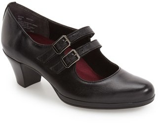 Women's Munro 'Alicia' Water Resistant Mary Jane Pump $199.95 thestylecure.com