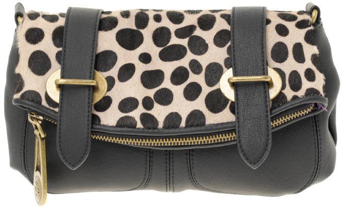 Mischa Barton Sahara Clutch Bag