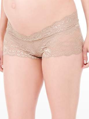 Gap Ingrid and Isabel® stretch lace boyshort