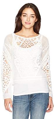 Ella Moss Women's Esmeralda Sweater