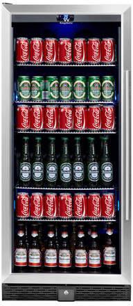 Kingsbottle 23.54-inch 10.88 cu. ft. Undercounter Beverage Center