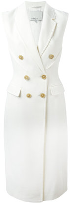 3.1 Phillip Lim long vest $1,094 thestylecure.com