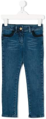 Moncler straight leg jeans