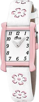 Lotus Junior Collection 18255/2 Watch for girls Excellent readability
