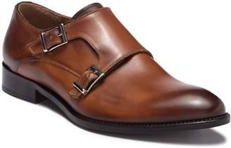 Gordon Rush Double Monk Slip-On Shoe
