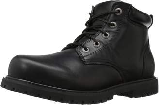 Skechers for Work Men's Cottonwood Arbyrd Work Boot
