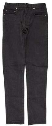 Christian Dior Five Pocket Skinny Jeans