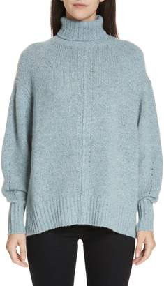 Isabel Marant Harriett Cashmere Turtleneck Sweater