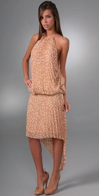 Paul & Joe Pierre Cardin for Paul & Joe Superflu Dress