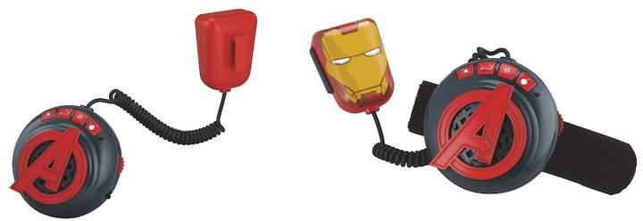 Iron Man Voice Change Communicator