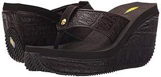 Volatile Women's Iggy Wedge Sandal