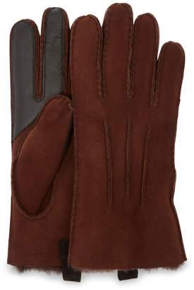 UggUGG Sheepskin 3PT Glove