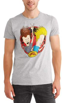 Pop Culture The Law Big Men's Graphic T-shirt