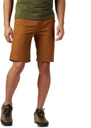 Mountain Hardwear Hardwear AP Short - Men's