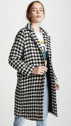 Moon River Tailored Coat