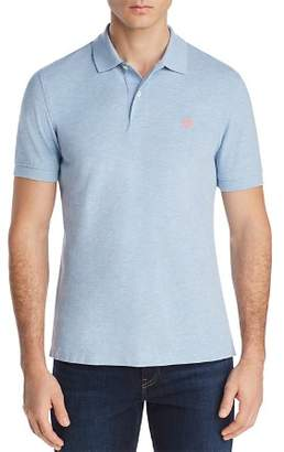 Brooks Brothers Performance Slim Fit Piqué Polo Shirt