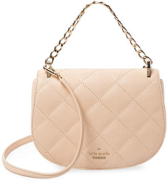 Kate Spade Emerson Place Rita Quilted Saddle Bag