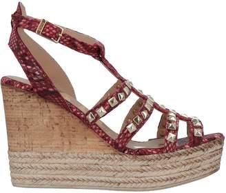 Cuplé Sandals - Item 11640322DD