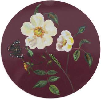 Avenida Home - Nathalie Lété Rose Coaster - Wild Rose