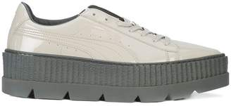 FENTY PUMA by Rihanna Pointy Creeper sneakers