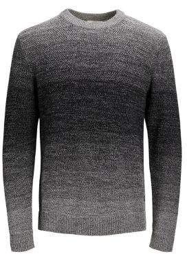 Jack and Jones Crewneck Cotton Sweater