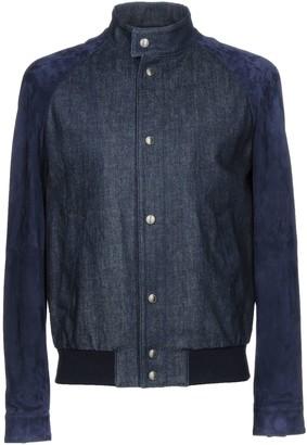 Tod's Denim outerwear