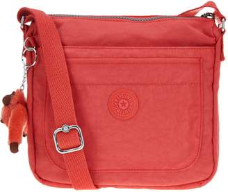 Kipling Nylon Crossbody Bag - Sebastian