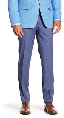 BOSS Bevan Virgin Wool Trousers