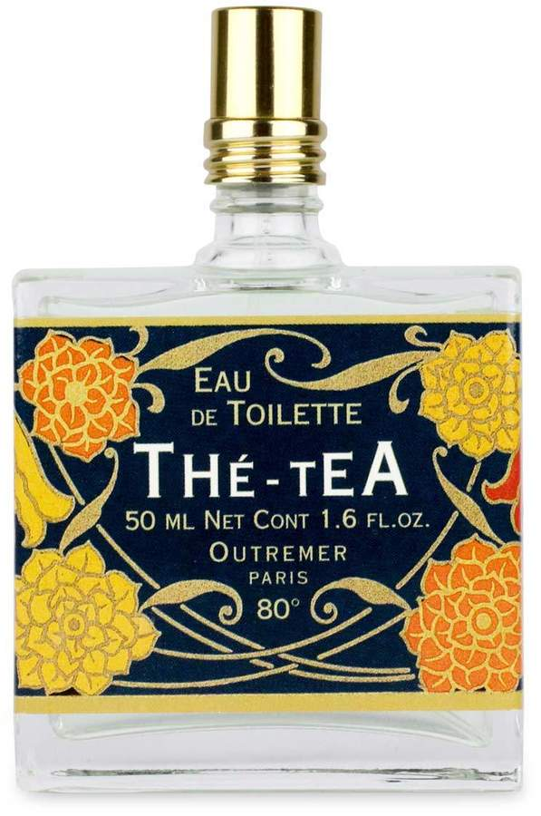 The Tea Eau de Toilette by Outremer, formerly L'Aromarine (50ml Spray)