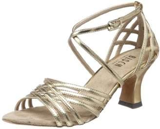 Bloch Dance Women's Yvette Ballroom Shoe