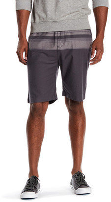 Micros Tomax Twill Jogger Short $57 thestylecure.com