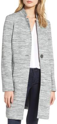 Kenneth Cole New York Knit Coat