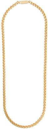 DSQUARED2 chain necklace