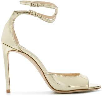 Jimmy Choo double ankle-strap sandals