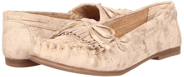 Gabriella Rocha Abeje (Dusty Gold) - Footwear