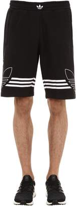 adidas Outline Techno Shorts