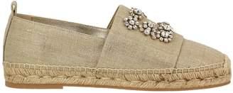 Roger Vivier Flat Shoes Shoes Women