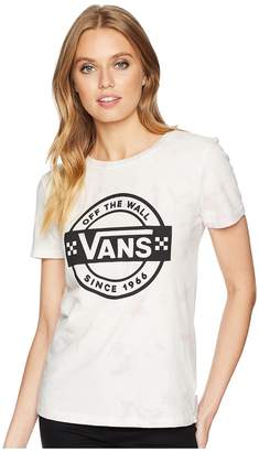 Vans Washed Hemlock Women's Clothing