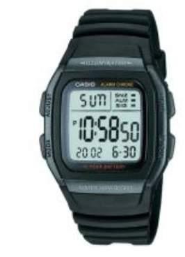 Casio Men's Classic Sports Watch