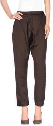 Manila Grace Casual pants - Item 36796347VA
