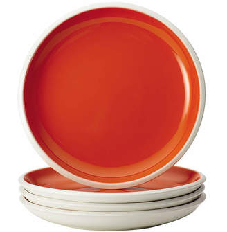 Rachael Ray Rise Set of 4 Salad Plates