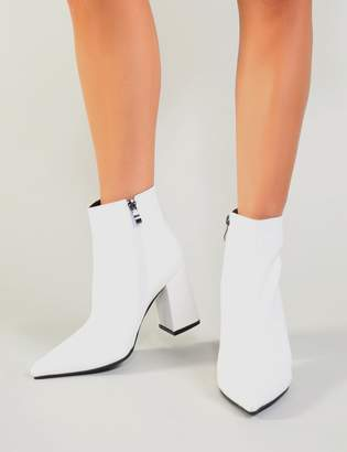 b2140b6aeb8 Public Desire Pointed Toe Boots For Women - ShopStyle UK