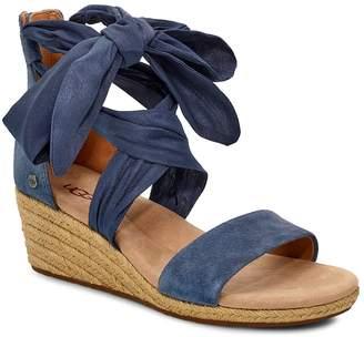 673ebb42c UGG Blue Women's Shoes - ShopStyle