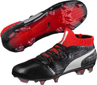 ONE 18.1 FG Kids' Soccer Cleats