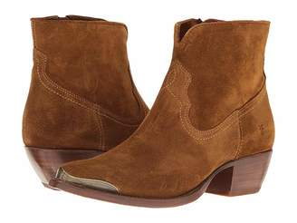 Frye Shane Tip Short Women's Pull-on Boots