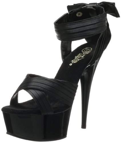 Pleaser USA Women's Delight-668 Sandal