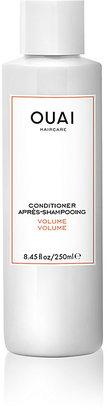 OUAI Haircare Women's Volume Conditioner $26 thestylecure.com
