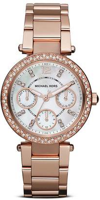 Michael Kors Mini Parker Watch, 33mm