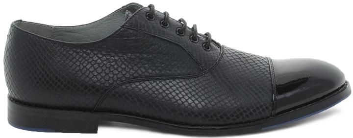OXO Anthony Miles Crocodile Shoes